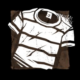 ウールのシャツ