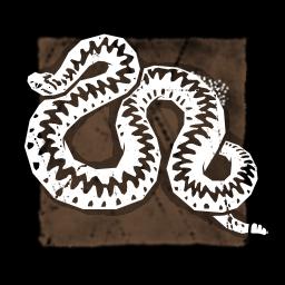 クサリヘビの毒