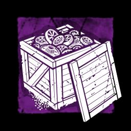 機械部品の箱