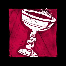 黒曜石の酒杯