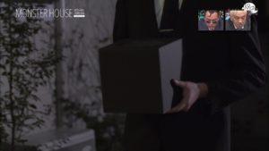 4th week黒い箱