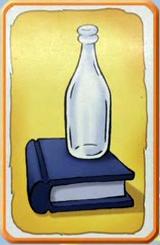 おばけキャッチカード1