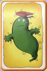 おばけキャッチカード2