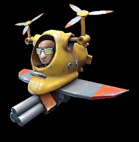 ジャイロコプター
