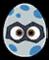 不思議な卵アイコン