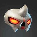 吸血のマスク