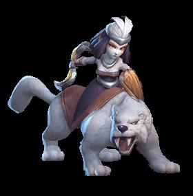 霊刃の騎士
