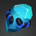 魔力の結晶
