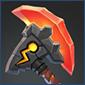 竜血の巨斧