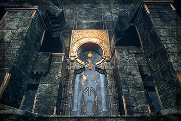 浄罪の神殿