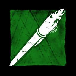 噛み跡のついたペン