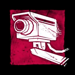 屋外用防犯カメラ
