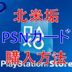 【PS4】北米アカウントへのチャージ(課金)はPcGameSupplyがオススメ!